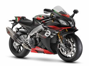 RSV4 1100 RACING FACTORY 2020