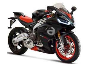 RS 660 E5 2020 -