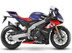 RSV4 1100 Factory E5 ABS 2021