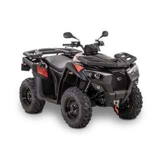 Części Kymco Quad ATV