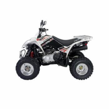 MAXXER 250 10-16