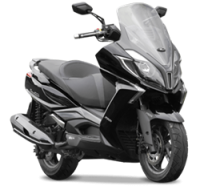 NEW DOWNTOWN 125i ABS 16-16r SK25GA