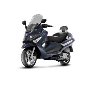 X EVO 400 E3 07-11
