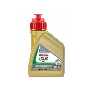 Oleje do amortyzatorów