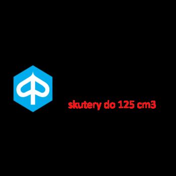 Skutery do 125 cm3